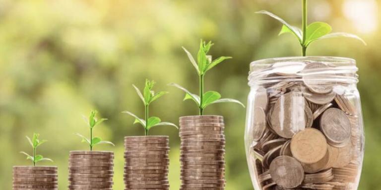 Épargne, retraite, parts sociales